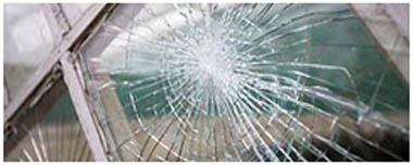 Adur Smashed Glass